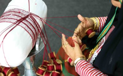 Irthi Contemporary Crafts Council's Bidwa Social Development Programme, Bidwa Collection 2016